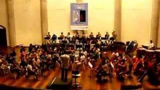 Dvorak - Sinfonia IX - Orquestra Oficina de Musica 2005