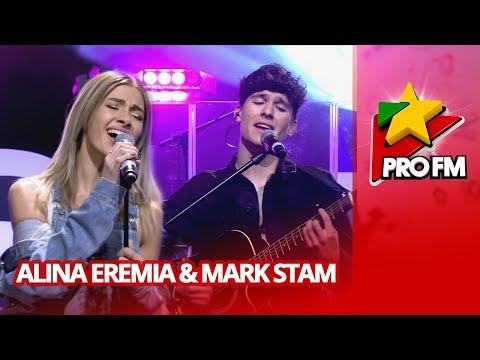 Alina Eremia, Mark Stam - Doar Noi | ProFM LIVE
