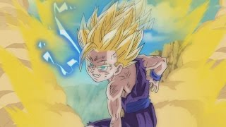 Dragon Ball Xenoverse (PC MAX 60FPS) - Opening Movie [1080p]