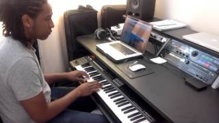 KEVIN LS Improvisation Zouk