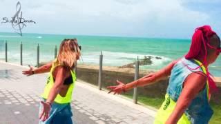 """""""La Habana"""" Pinto """"Wahin"""" & Dj Ricky Luna(Fast and Furious 8)Choreo by Shaka Dance®"""