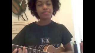 Man Down - Rihanna Ukulele (Cover)