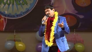 2014 IIK Diwali Fest - Devanand Song Phoolon ka taron ka
