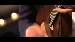 Avi Avital - Bulgarian folk tune (Mandolin Music).