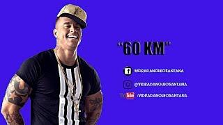 """LÉO SANTANA - MÚSICA NOVA  """"60 KM"""""""