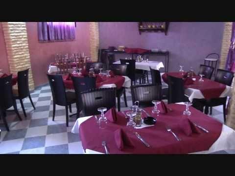 Café Restaurant Jnane Erfoud