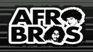 Afro bros - Directoria do crime (Bootleg)