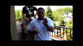 Jay z - Excuse Me Miss La La remix (official video) santos freestyle