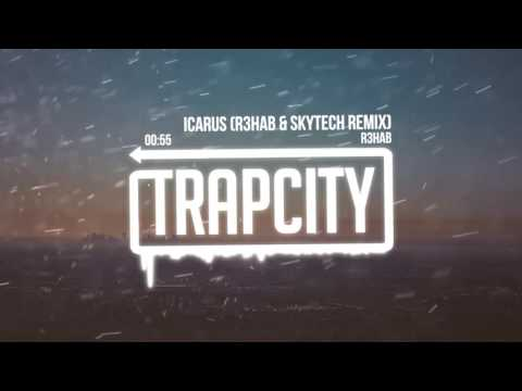 R3HAB - Icarus (R3hab & Skytech Remix)