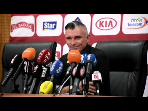 Video : Derby Casablancais : Déclarations d'après match du Raja