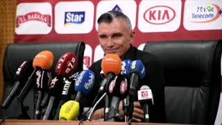 Derby Casablancais : Déclarations d'après match du Raja