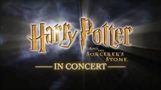 Harry Potter em Concerto | 20 de Maio 2017 ⚡