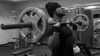 Mission Briefing Episode 1: Shoulder Workout Preview (Motivation)