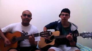 Murilo e Thiago: Aliados - Águas Passadas (Cover)