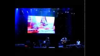 The Cinematic Orchestra (live in Koktebel)