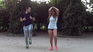 "Luis Fonsi ft. Daddy Yankee ""Despacito""  // Zumba® Choreography"