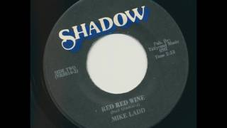MIKE LADD Red Red Wine NEIL DIAMOND COVER