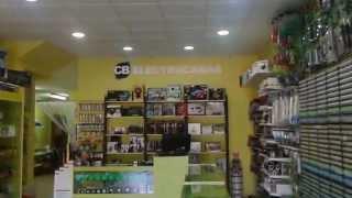 Electrocabas tu Tienda de Electronica