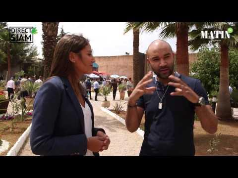 Masta Flow : Quand le SIAM inspire les artistes