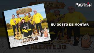 AMANTES DO ALENTEJO - EU GOSTO DE MONTAR