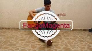Quiero Que Vuelvas-Alejandro Fernández (Cover) FangoMagenta