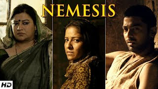 NEMESIS | Revenge of A Tribal Servant | Hindi Short Film With English Subtitles width=
