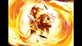 Nightcore - Playing With Fire