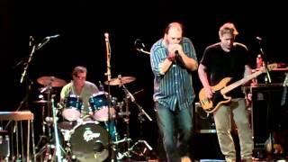 Steve Earle, Meet Me in the Alleyway, Seattle, June 9, 2011