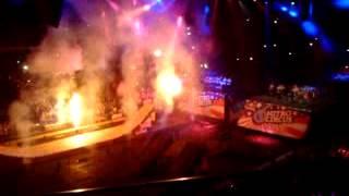 Nitro Circus Live Intro - Belgium
