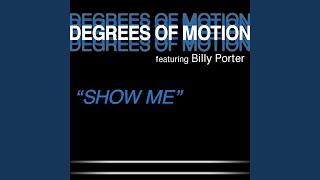 Show Me (Original Radio Edit)