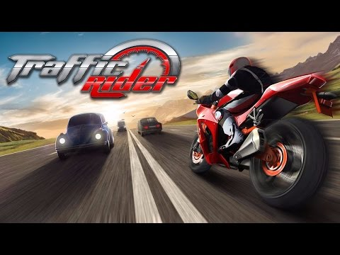 Traffic Rider Review (Prezentare joc pe Acer Liquid Jade Primo/ Joc Windows 10 Mobile)