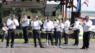 Fanfara Transilvania Live -Festivalul de Folklor