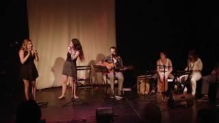 La descarriá (Corina Lawrence & Miss Bolivia cover)