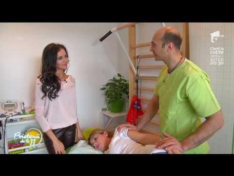 Care sunt beneficiile masajului la femeile însărcinate