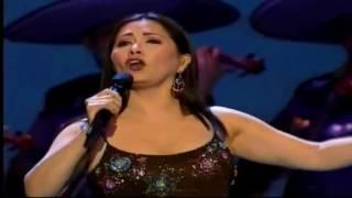 ANA GABRIEL - TU, SOLO TU (HOMENAJE SELENA VIVE 2005)