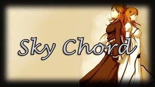 Fansing Bleach encerramento 19 - Sky Chord BR