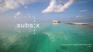 NIYAMA MALDIVES SUBSIX World's First Underwater Nightclub HD Video