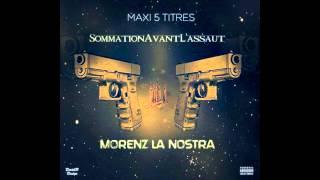 Morenz Feat Balo Mazaki - Mise à mort  ( Beat by Seroproduktion )