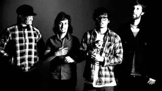 The Temper Trap - Sunday Painter