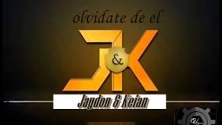 "Olvidate de el - JayDon & Keian ""El Regreso"" Prod by Jumper Urban (Urban Family)"