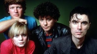 Talking Heads And she was- Legendado/Tradução
