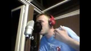 Eminem -Soldier  -Scars Cover-