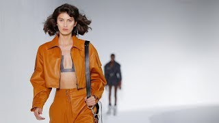 Acne Studios | Fall Winter 2019/2020 Full Fashion Show | Exclusive