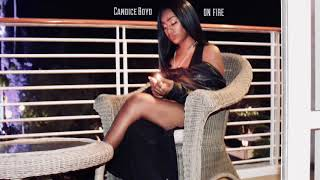 Candice Boyd - On Fire