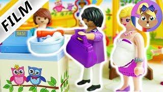 Playmobils Next Topmodel | Raoul dans un magasin pour bébés | Romy est enceinte! Garçon? Fille?