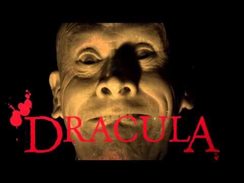 Dracula – by one man
