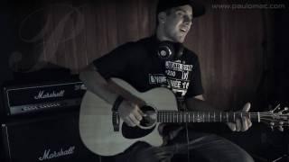 Paulo Mac - Me faz bem (Acústico)