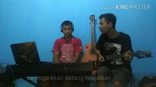 PUPUS -  DEWA 19 cover by @bang_pikul &  @zusril_fingerstyle