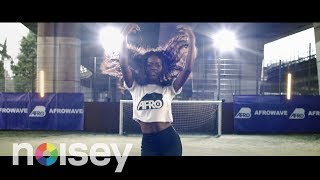 Afro B - Drogba (Joanna) [Official Dance Video] - Prod By Team Salut