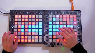 MitiS - By My Side (feat. Tedy) (Launchpad Cover)